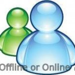 MSN Buddy is Online or Offline?