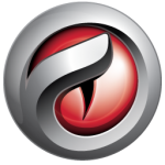 Comodo Dragon official logo