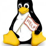 ask Linux question, get help, solve Linux problem