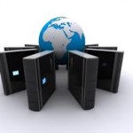 Shared web hosting for new business