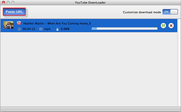 Youtube Download Manager For Mac