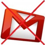 disable my gmail account