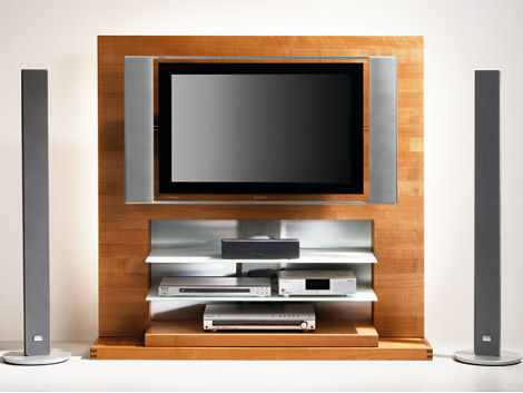 Choose Flat Screen TV