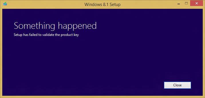 windows 8.1 updates keep failing