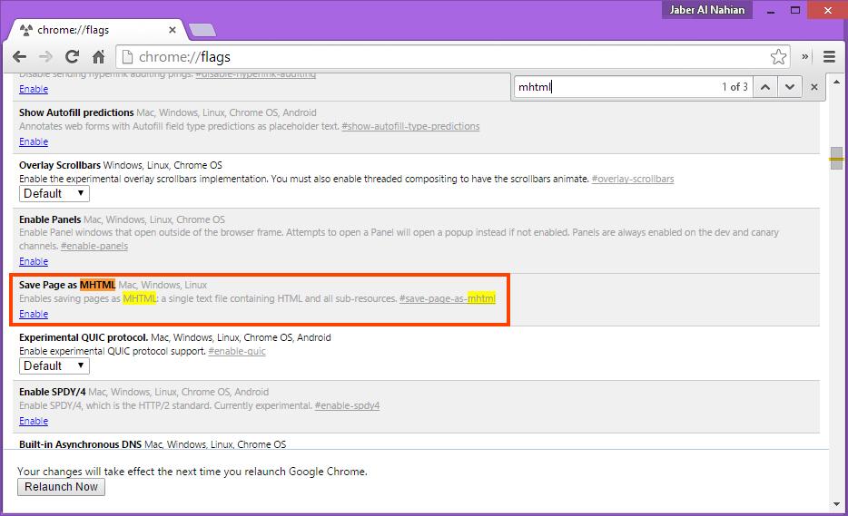 save webpage as pdf mac chrome