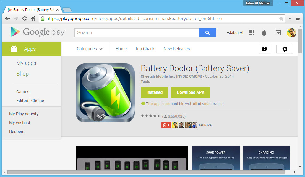 download google apps apk