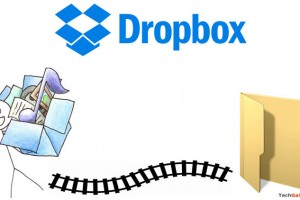 how to change your dropbox account