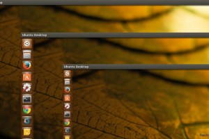 Resize Launcher and Icons in Ubuntu